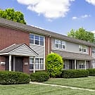 Columbus Crossing Townhomes - Columbus, IN 47201