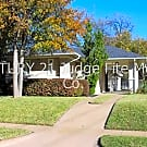 Gorgeous Craftsman Style 3/2/2 Near TCU For Rent! - Fort Worth, TX 76109