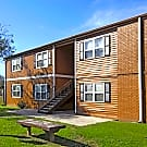 Holly Park Apartments - New Orleans, LA 70131