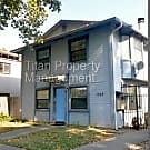 Downtown 2bed/1.5ba Townhouse Style Apartment in S - Sacramento, CA 95818