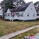 3 BEDROOM 2 BATH CAPE COD HOME IN THE HEART OF... - Norfolk, VA 23513