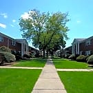 Martha Washington Apartments - Clifton, NJ 07013