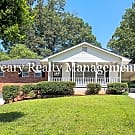 Spacious 3 BR/1.5 BA Brick Ranch with full unfinis - Atlanta, GA 30339