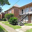 Oak Alley Apartments - Gretna, LA 70056