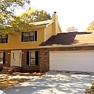 Suburban living at its best! - Stone Mountain, GA 30088