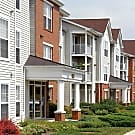 The Apartments At Wellington Trace - Frederick, MD 21703