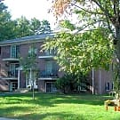 Salisbury Green Apartments - Concord, NH 03301