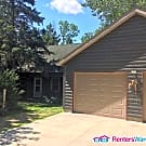 Stunning Cabin home on Big Lake!! - Richmond, MN 56368