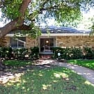 9824 Crest Meadow Drive - Dallas, TX 75230