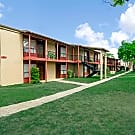 The Terrace Apartment Homes - San Antonio, TX 78217