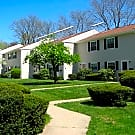 Wedgewood Apartments - Bloomfield, CT 06002