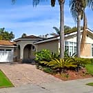 SERRA MESA 3BR/2BA SINGLE LEVEL FAMILY HOME - San Diego, CA 92123