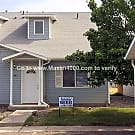 483 David Court - 2 story townhouse in Fruita! - Fruita, CO 81521