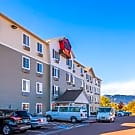WoodSprings Suites Colorado Springs - Colorado Springs, CO 80907