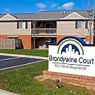 Brandywine Court - Fairfield, OH 45014