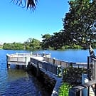 3Bd/25Ba Townhouse With Stunning Lake Views!! - Boca Raton, FL 33486
