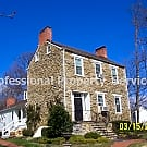 Historic Estate in Country - Knoxville, MD 21758
