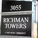 Richman Towers - Washington, DC 20009