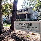Parkside Five Points Townhome Apartments - Raleigh, NC 27608
