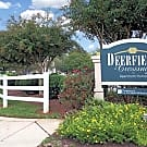 Deerfield Crossing - Mebane, North Carolina 27302