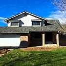 4 bed 3.5 bath - 2000 sq. ft. + 900 finished wkout - Highlands Ranch, CO 80126