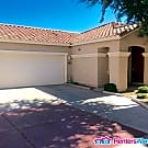 Beautiful Gemini Home in the Heart of Gilbert! - Gilbert, AZ 85296
