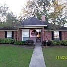 Beautiful 3BR/2BA Home in Broussard - Broussard, LA 70518