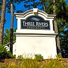 Three Rivers Townhomes - Columbia, SC 29210