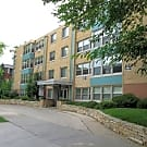 Colfax Terrace Apartments - Minneapolis, Minnesota 55408