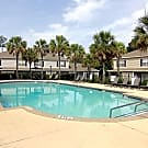 Congaree Villas - West Columbia, SC 29172