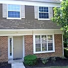 3 Bedroom End AUnit Townhouse in Weston Village - Wallingford, PA 19086