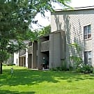 Canterbury East Apartments - Mount Pleasant, Michigan 48858