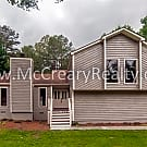 Huge 4 BR/2.5 BA Redecorated Split Level in East C - Marietta, GA 30062