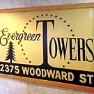 Evergreen Towers - Northeast Philadelphia, PA 19115