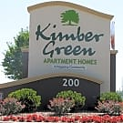 Kimber Green Apartments - Evansville, Indiana 47715