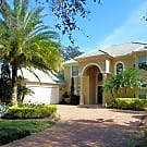 Magnificent 4/5 Pool Home In Prestigious Stonehill - Maitland, FL 32751