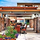 The Canterbury - Rancho Palos Verdes, California 90275