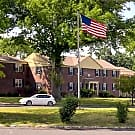 Copper Ridge Apartments - North Arlington, NJ 07031