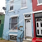 Updated 3 Bdrm Row Home For Rent - 1851 N Taney St - Philadelphia, PA 19121