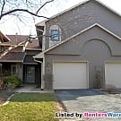 Great 3bd/1.5ba townhouse in NW Rochester! - Rochester, MN 55901