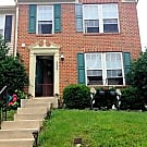 4 Bedroom End Unit with Fenced Yard - Aberdeen, MD 21001