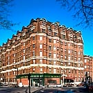The Parkside Luxury Apartments - Boston, Massachusetts 2115