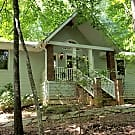 RANCH HOME ON A PRIVATE, WOODED LOT! - Milton, GA 30004