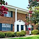 Colonial Townhouse Apartments - Durham, NC 27707