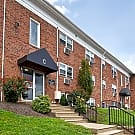 Rock Hill Court Apartments - Philadelphia, PA 19128