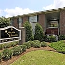 Andover Crossing - Savannah, GA 31419