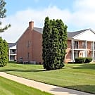 Parkside East Apartments - Sterling Heights, MI 48314