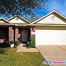 $500 OFF 1st month! 4/3/2 Gated Community,Richmond - Richmond, TX 77406