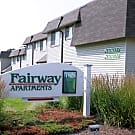 Fairway Apartments - Omaha, NE 68127