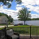 Lakefront Home with Easy Highway Access - Webster, MA 01570